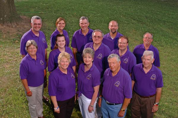 st louis professional business group portraits