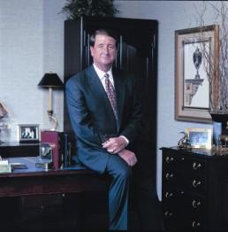 st louis executive portraits